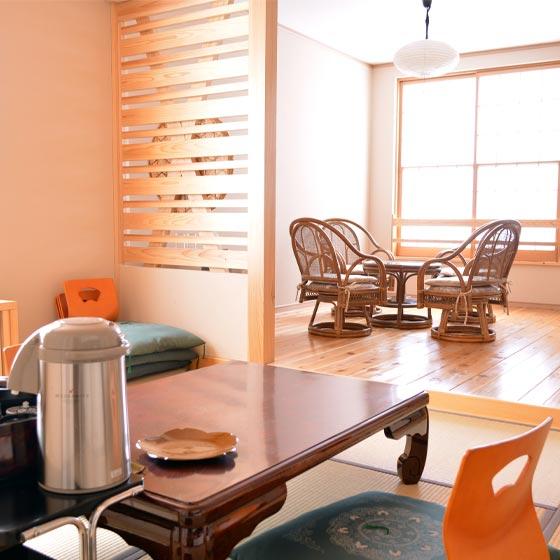 八幡平市松川温泉 松川荘 特別室限定2客室