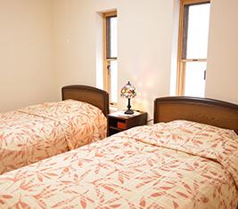 八幡平市松川温泉 松川荘 特別室限定2ベッドルーム