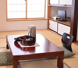 八幡平市松川温泉 松川荘 特別室限定3客室
