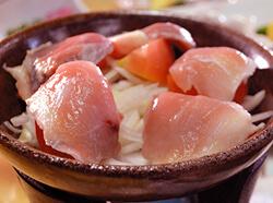 八幡平市松川温泉 松川荘 料理イメージ01